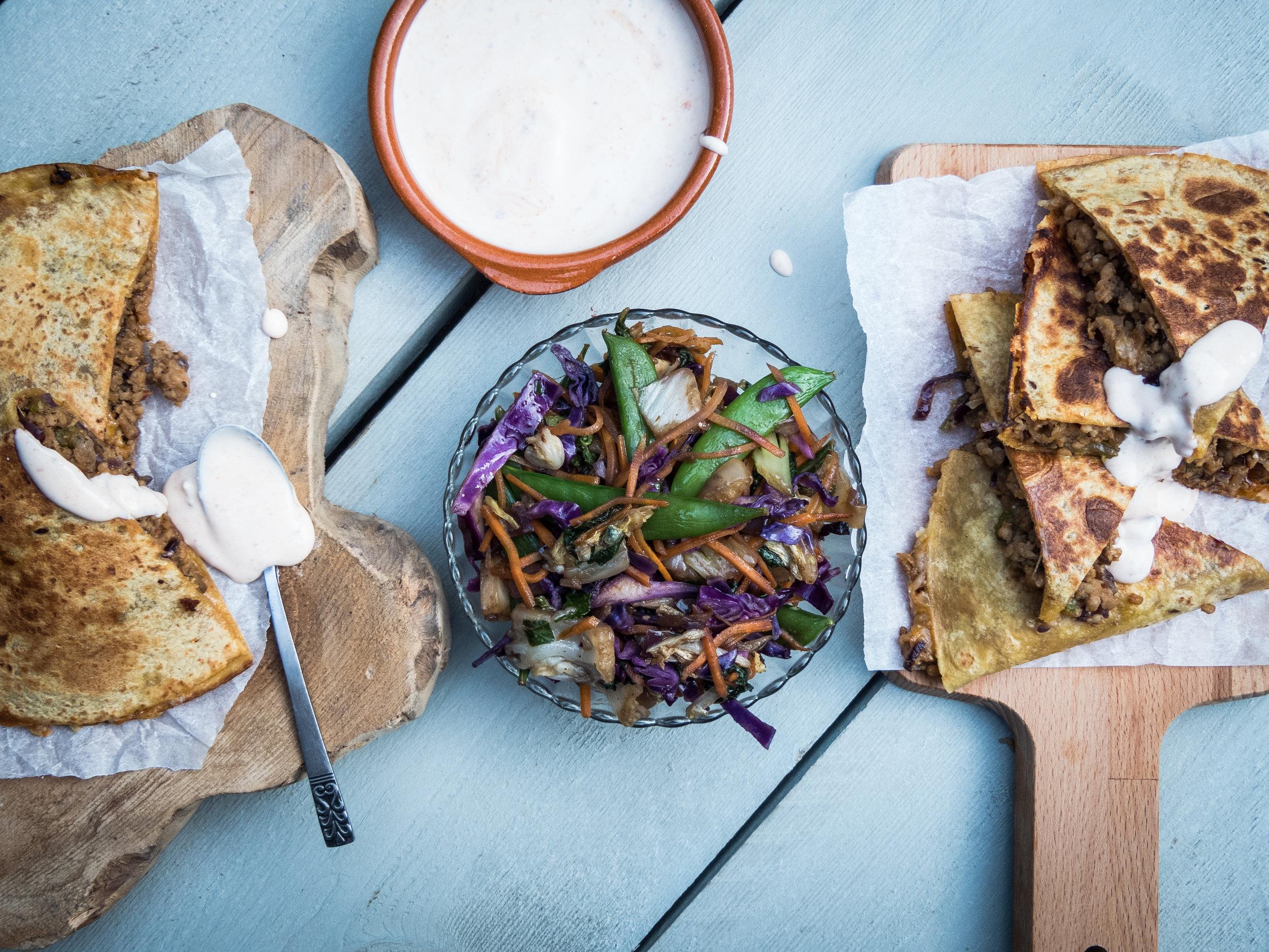 Kip quesadilla-calzone met 4 verschillende kazen16.jpg