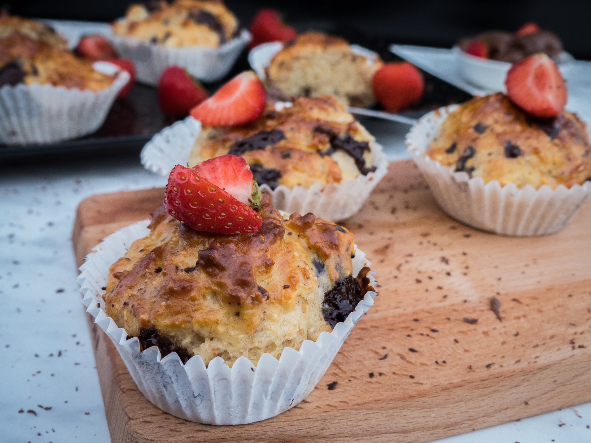 Vanilla, chocolate, coco and strawberry cupcakes7.jpg