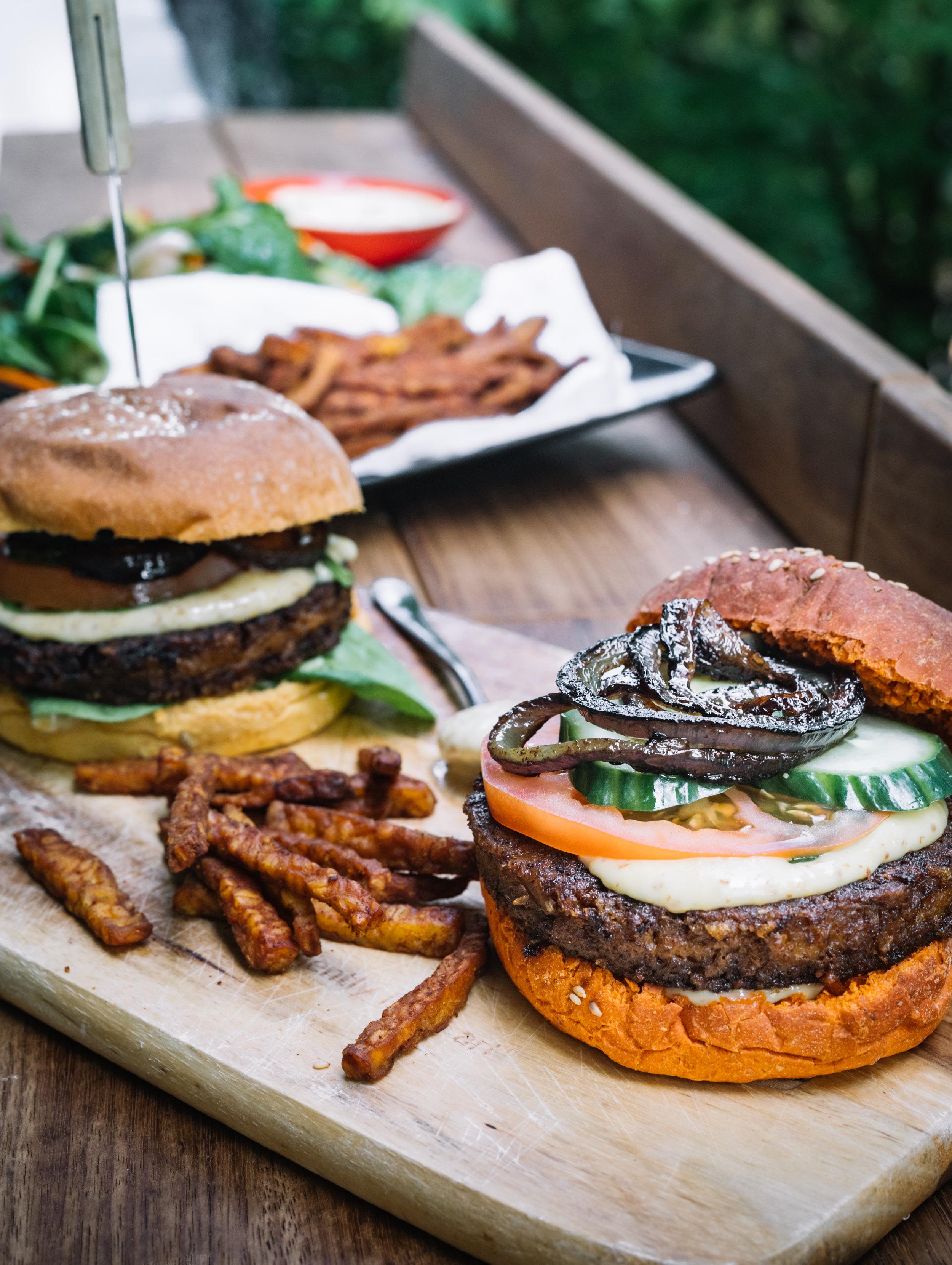 Beyond Meat No Fairytale burgers - 20199.jpg