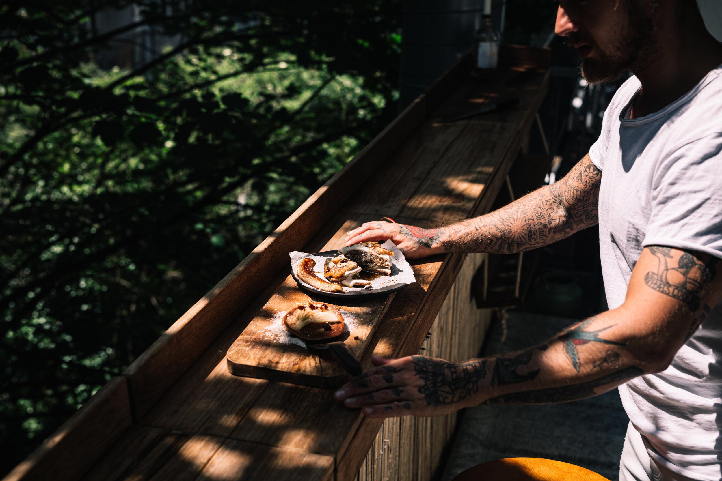 Easy not so easy Pancakes 201910.jpg