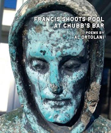 Francis Shoots Pool at Chubb's Bar