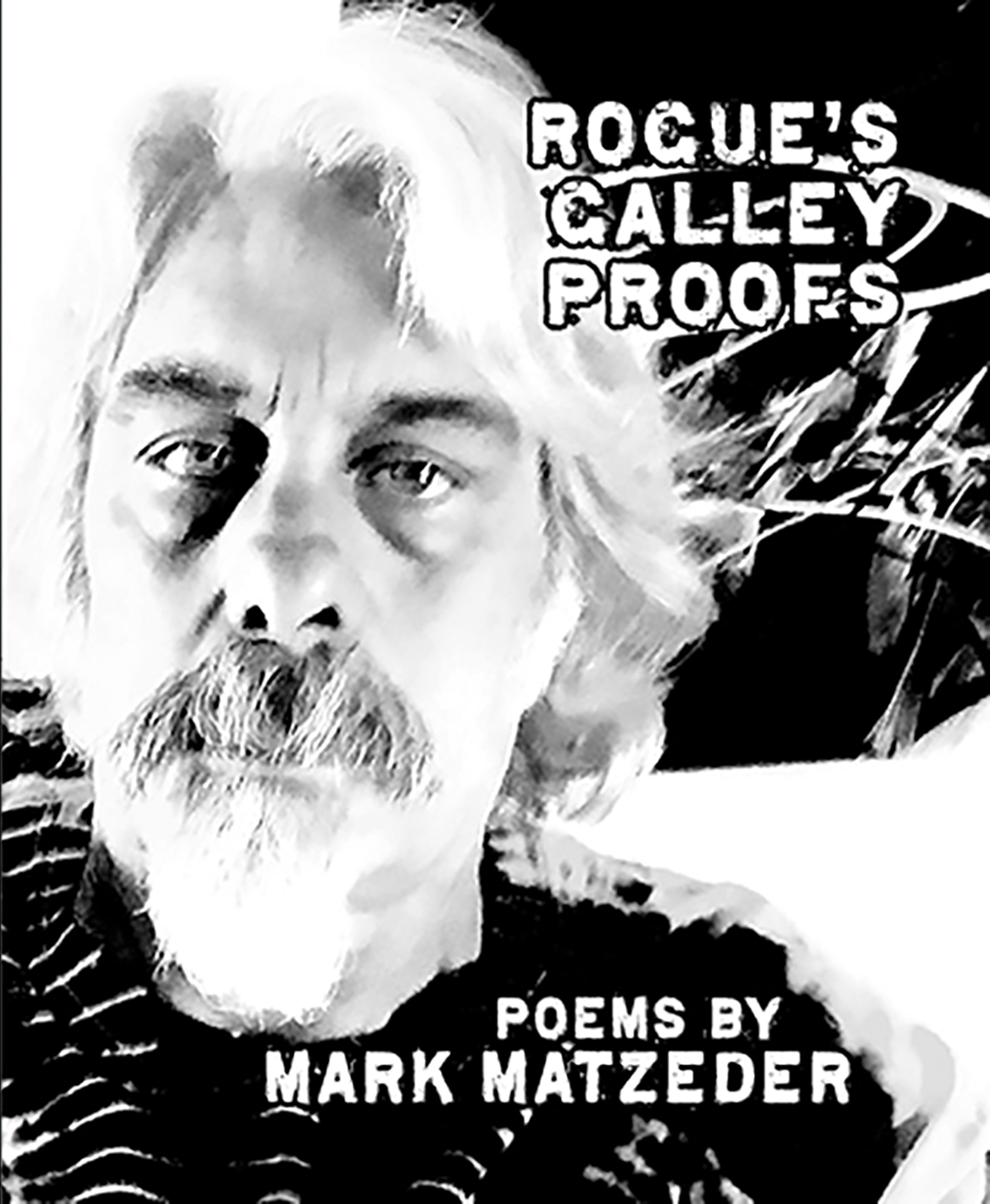 Rogue's Galley Proofs