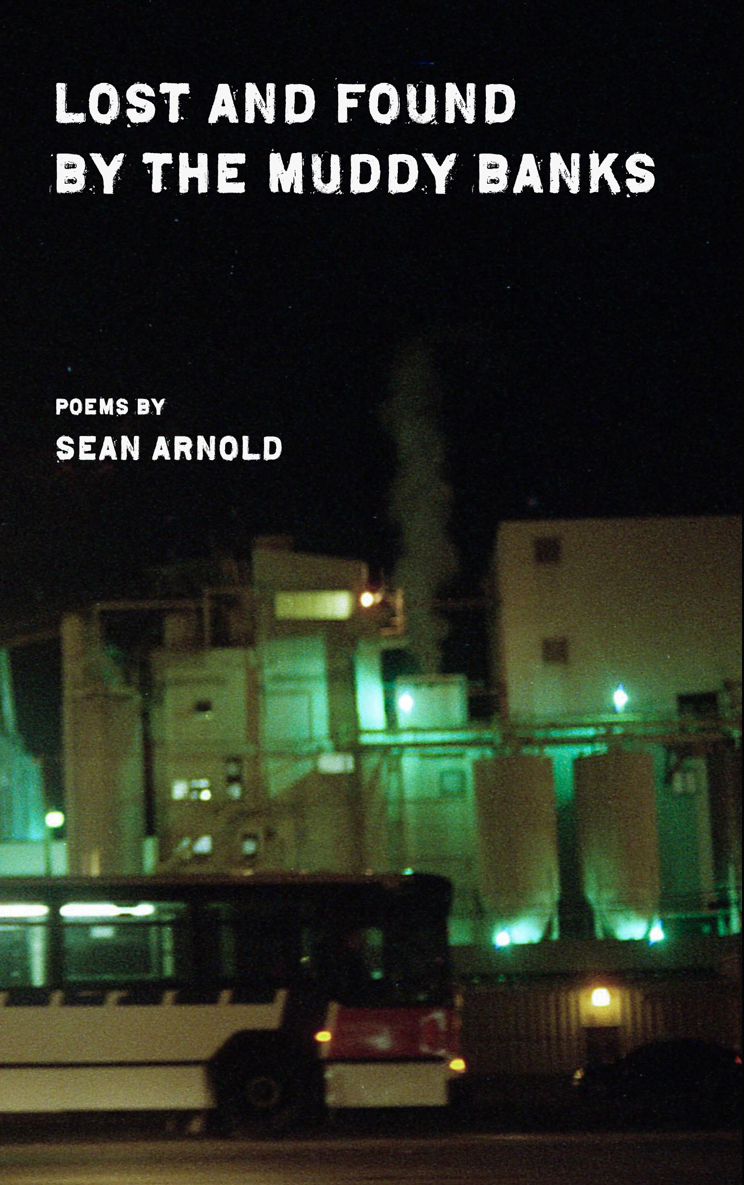 Sean Arnold FRONT cover.jpg