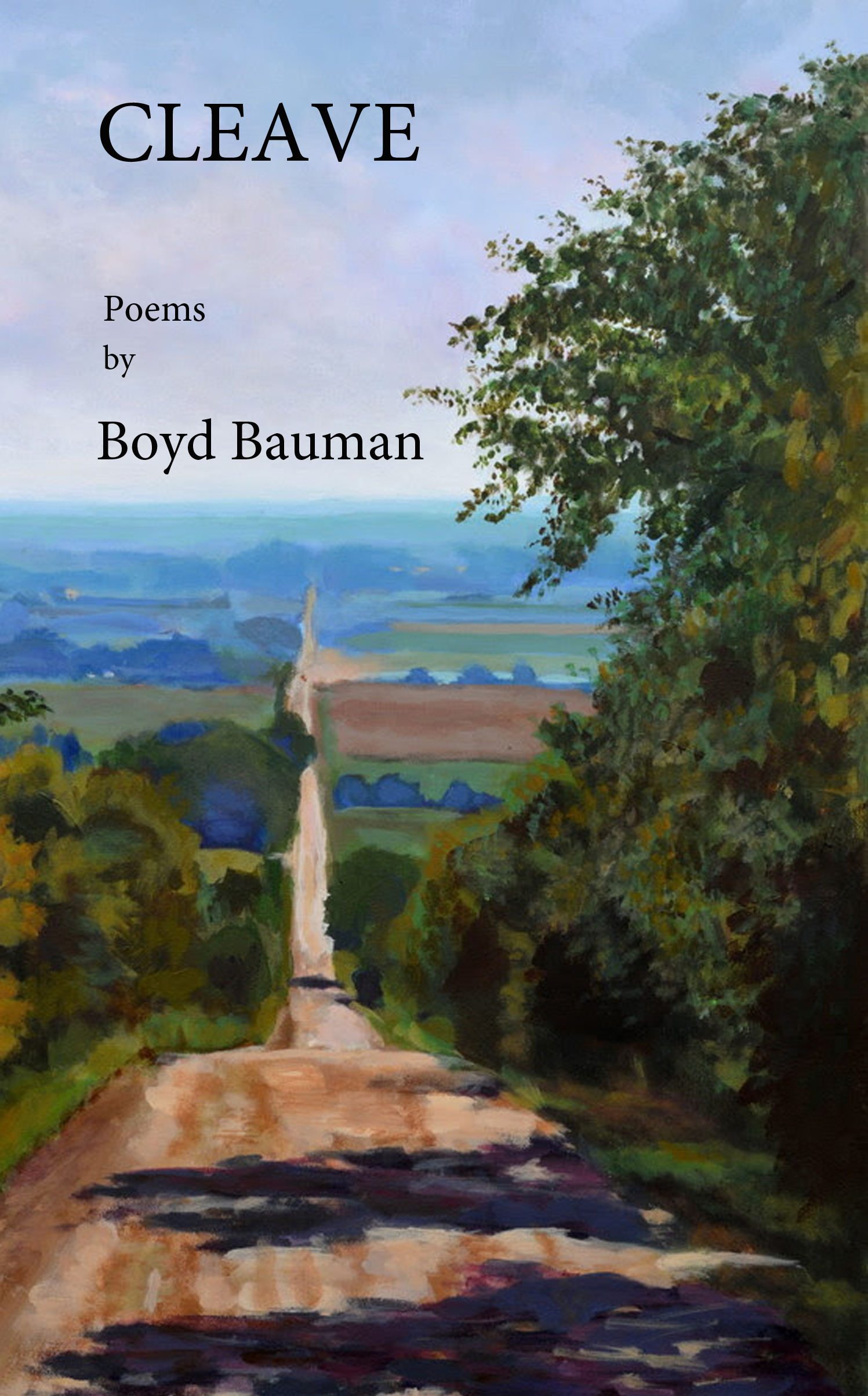 Front cover for Boyd Bauman, Cleave, 3-16-18.jpg