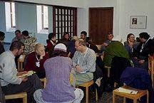 ICCI has sponsored hundreds of dialogue groups.