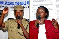 Interfaith, multi-generational dialogue saves Uganda from election violence.