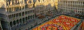 Brussels has been selected as the site for the 2014 Parliament of the World's Religions.