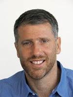 Paul Raushenbush is Religion Editor of the Huffington Post.