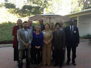 Multi-religious Leadership Education Taskforce