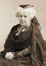 Elizabeth Caddy Stanton
