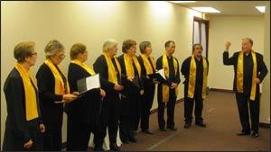 Baha'i Unity Choir