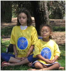Photo: Meditation Initiative