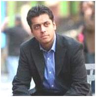 Wajahat Ali  – Photo: Linkedin