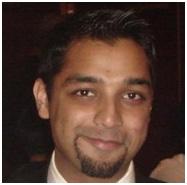 Daanish Masood  – Photo: Linkedin