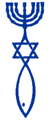 The seal of Messianic Judaism – Photo: Wikipedia