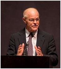Dr. William Vendley – Photo: Linkdin