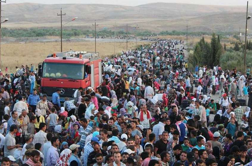 """Pilgrims on their way to Karbala, Iraq, during Chehlum, commemorating the memory of Imam Hussain        Normal   0           false   false   false     EN-US   X-NONE   HE                                                                                                                                                                                                                                                                                                                                                                           /* Style Definitions */  table.MsoNormalTable {mso-style-name:""""Table Normal""""; mso-tstyle-rowband-size:0; mso-tstyle-colband-size:0; mso-style-noshow:yes; mso-style-priority:99; mso-style-parent:""""""""; mso-padding-alt:0in 5.4pt 0in 5.4pt; mso-para-margin-top:0in; mso-para-margin-right:0in; mso-para-margin-bottom:10.0pt; mso-para-margin-left:0in; line-height:115%; mso-pagination:widow-orphan; font-size:11.0pt; font-family:""""Calibri"""",""""sans-serif""""; mso-ascii-font-family:Calibri; mso-ascii-theme-font:minor-latin; mso-hansi-font-family:Calibri; mso-hansi-theme-font:minor-latin; mso-bidi-language:AR-SA;}     – Photo:  odishanewsinsight.com"""