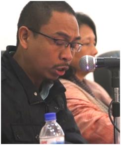 Faqihuddin Abdul Kodir – Photo: Berkeley Center