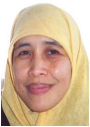Nani Zulminarni – Photo: Ashoka.org