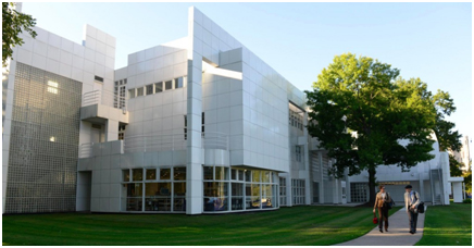 Hartford Seminary – Photo: Hartford Seminary