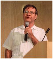 Paul McKenna – Photo: Interfaith Unity