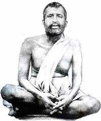 Sri Ramakrishna Paramahamsa – Photo: Wikipedia
