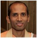 Vrajapati Das, URI Global trustee – Photo: URI