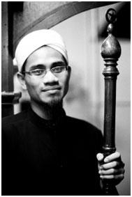 Imam Mohamad Lutfi Syahwan