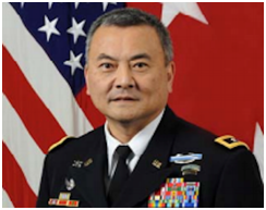 Maj. Gen. Michael Nagata, commander of American Special Operations – Photo: faoa.org