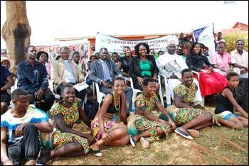 A gathering of Faiths 2gether Uganda – Photo: URI
