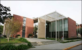 The University Religious Center at USC – Photo: USC.edu