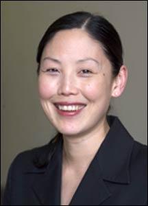 Professor Sharon A. Suh – Photo: Seattleu.edu