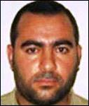 Mugshot of Abu Bakr al-Baghdadi in 2004, at the Camp Bucca internment under U.S. Forces-Iraq. – Photo: Wikipedia