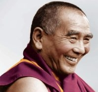 Geshe Lhundup Sopa – Photo: Wisdom Publications