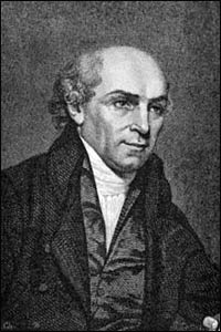 William Carey – Photo: Wikipedia