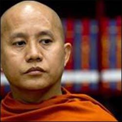Wirathu – Photo: Facebook