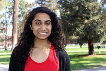 Arshya Gurbani – Photo: Melissa Yang