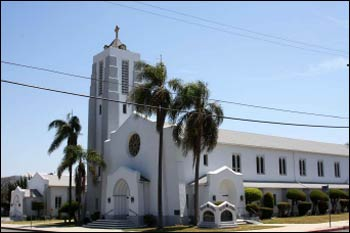 Zion Hill Baptist Church, L.A. – Photo: zhill.org