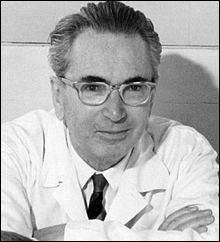 Victor Frankl – Photo: Wikipedia