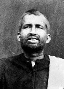 Sri Ramakrishna, a pioneering champion of religious pluralism, was Vivekananda's teacher. – Photo: Wikipedia