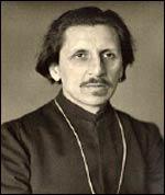Ananda Coomaraswamy – Photo: Wikipedia