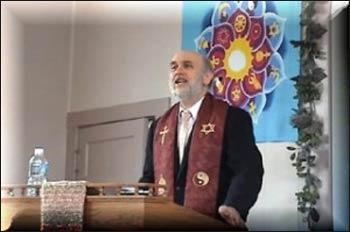 Rev. Steven Greenebaum