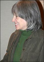 Representative Karen Clark, Minnesota House of Representatives - Photo: Wikipedia