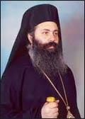 Metropolitan Boulos Yazigi