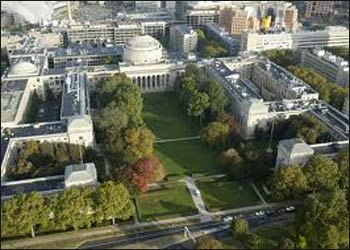Massachusetts Institute of Technology Photo: mit.edu
