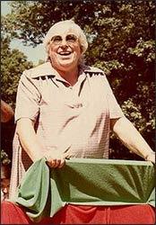Madalyn Murray O'Hair in 1983 Photo: Wikimedia