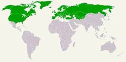The Global South Graphic: en.wikipedia