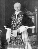 Pope Leo XIII – Photo: en.wikipedia