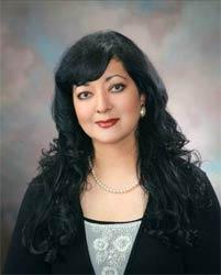 Dr. Rita Sherma