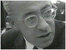 Saul Alinsky – Photo: Wikipedia